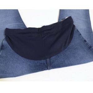 Old Navy Vintage Maternity Jeans Size XS 2